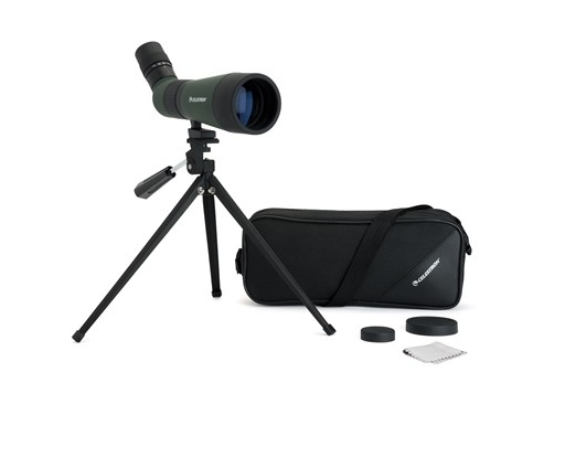 Celestron LandScout 12-36x60 Spotting Scope | CLS-52322