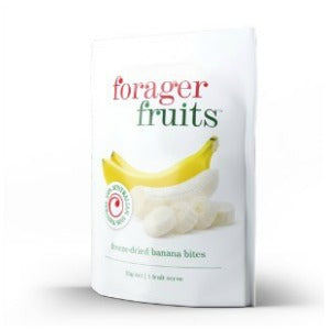 Forager Fruits Freeze Dried Fruits
