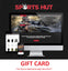 Sports Hut Gift Card (Online Only)