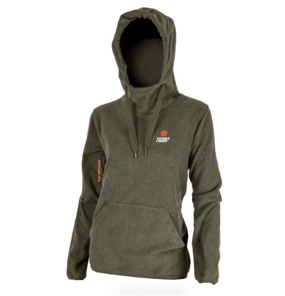 Stoney Creek Women's Hypercore Hoodie
