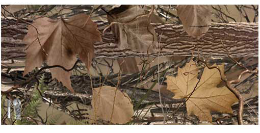 AFN Solar Tube | Hunter / Camo
