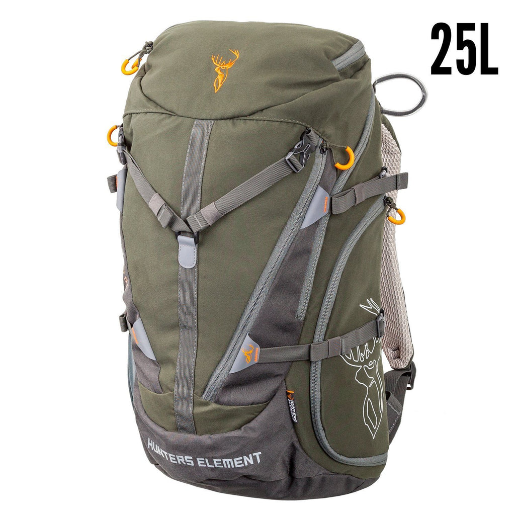 Hunters Element Canyon Pack (Forest Green)