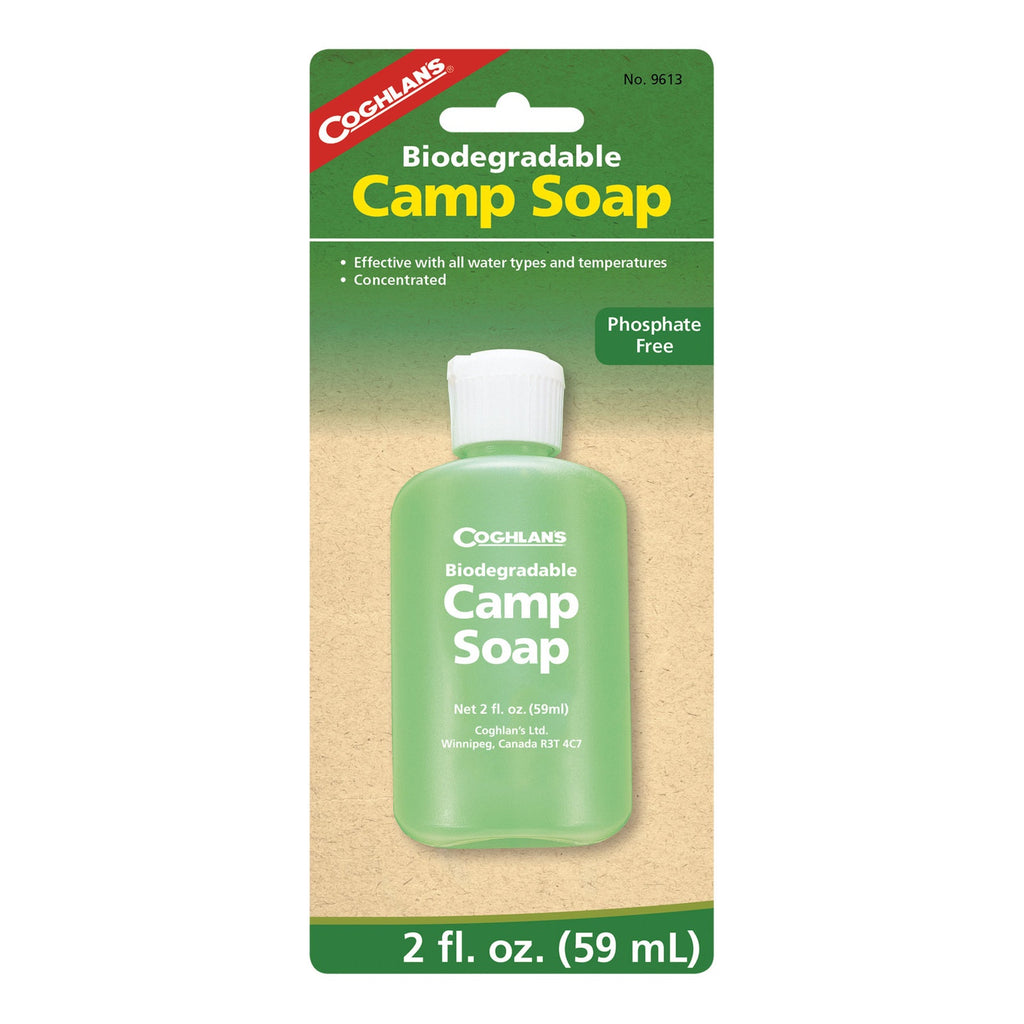 Coghlans  Camp Soap  | COG9613