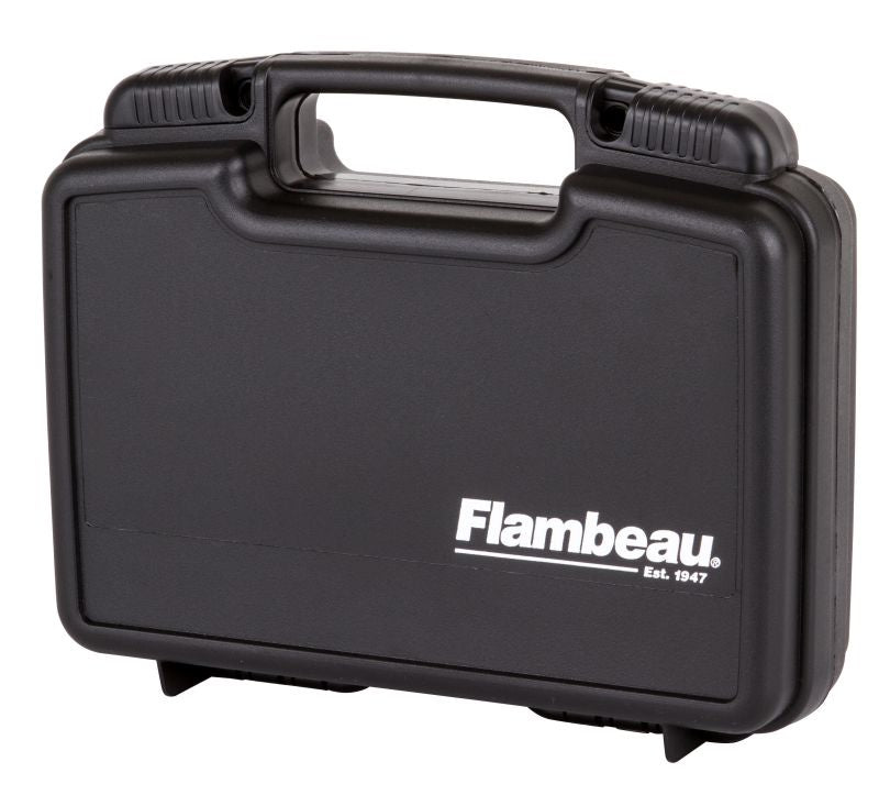 Flambeau Pistol Pack Case 10"
