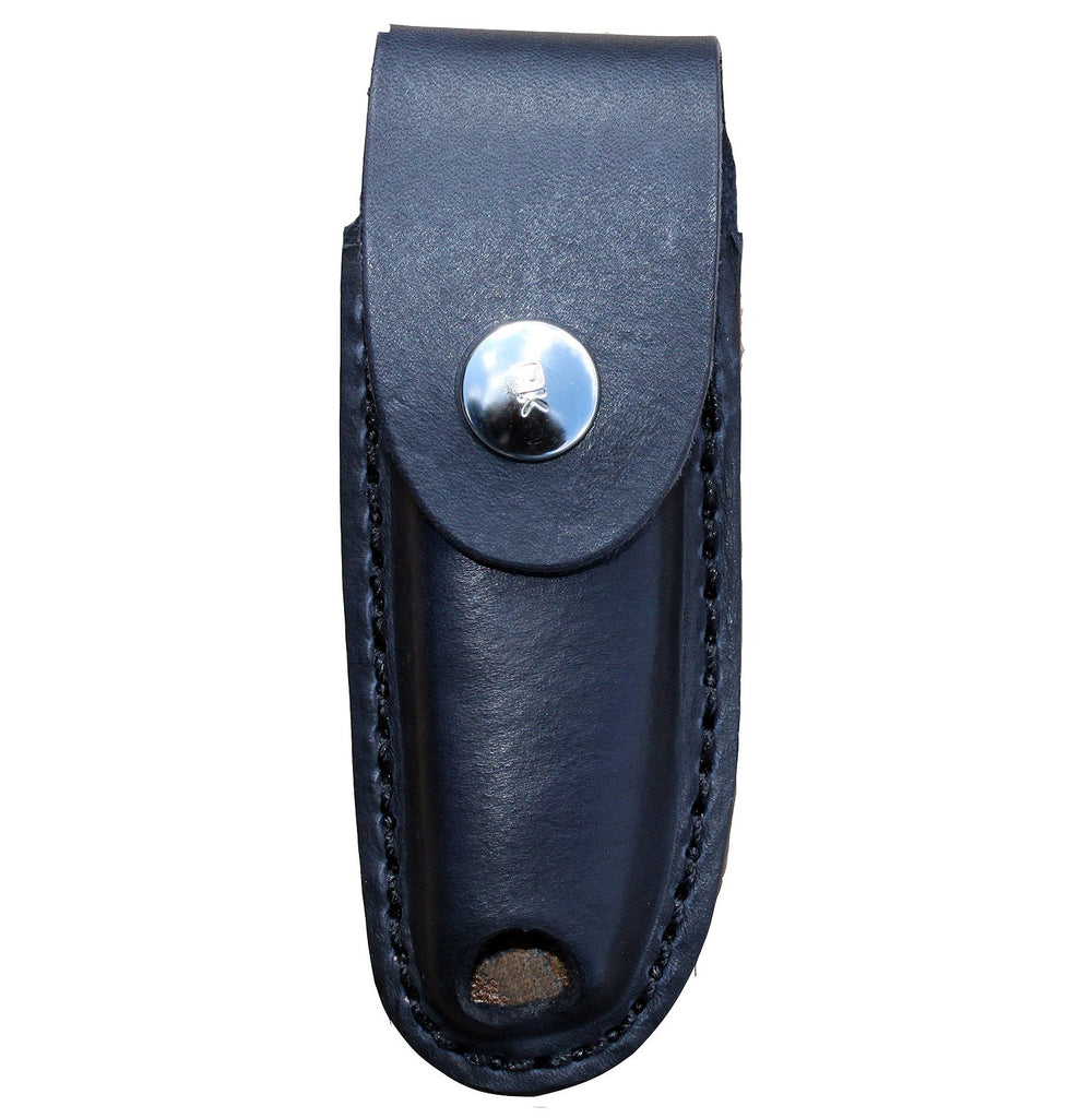 Stockman Leather Vertical Knife Pouch
