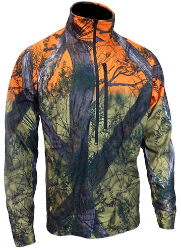 Moroka.30 IronStealth Shirt | Blaze