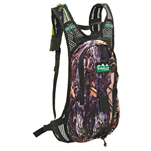 Ridgeline Compact Hydro Pack with 3L Bladder | RLAPHCMX