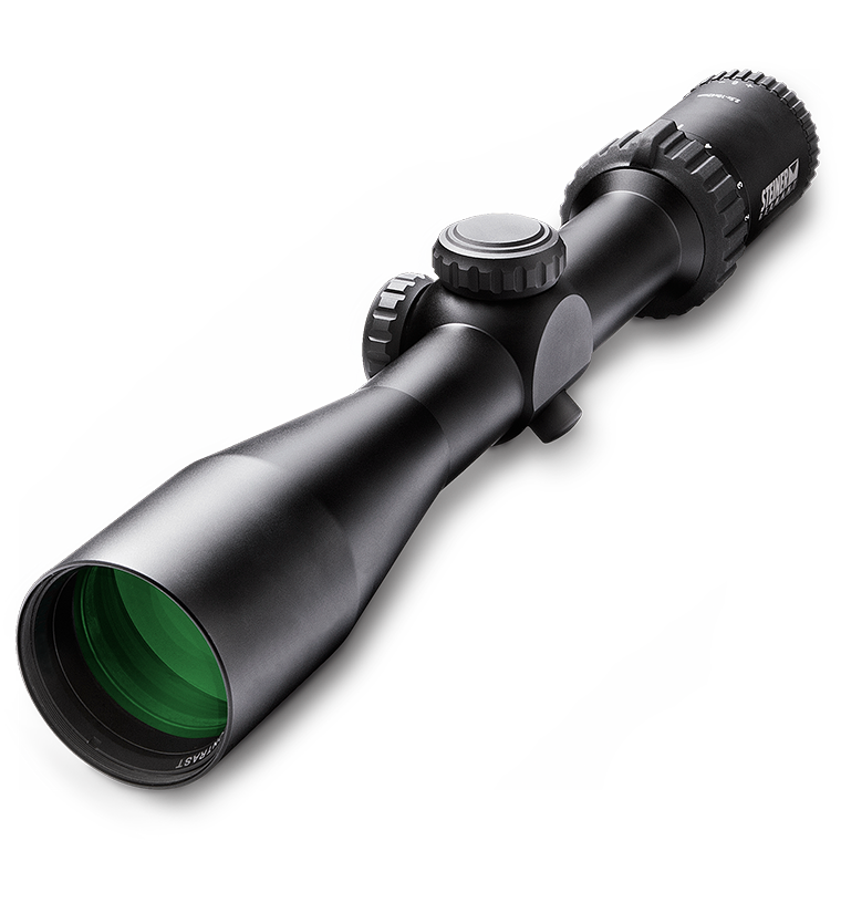 Steiner GS3 2-10x42 4A Reticle Scope