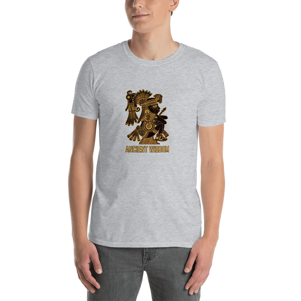 Ancient Idol Unisex T-Shirt