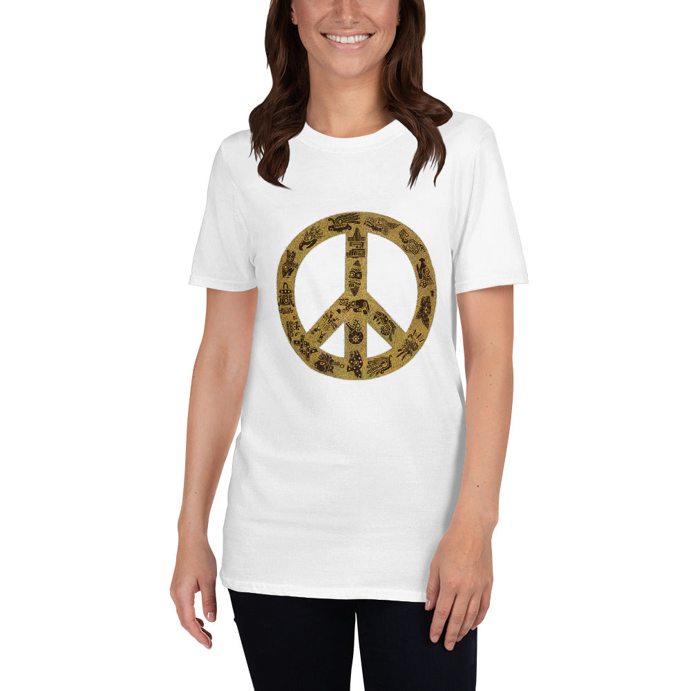 20 Day Peace Unisex T-Shirt