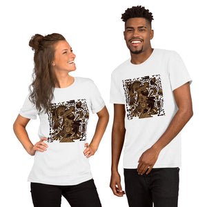 Ancient Wisdom - Unisex T-Shirt