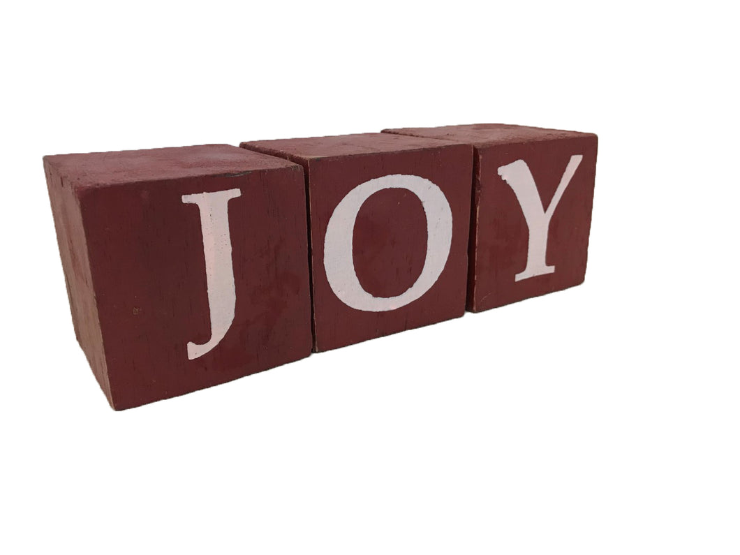 JOY Blocks