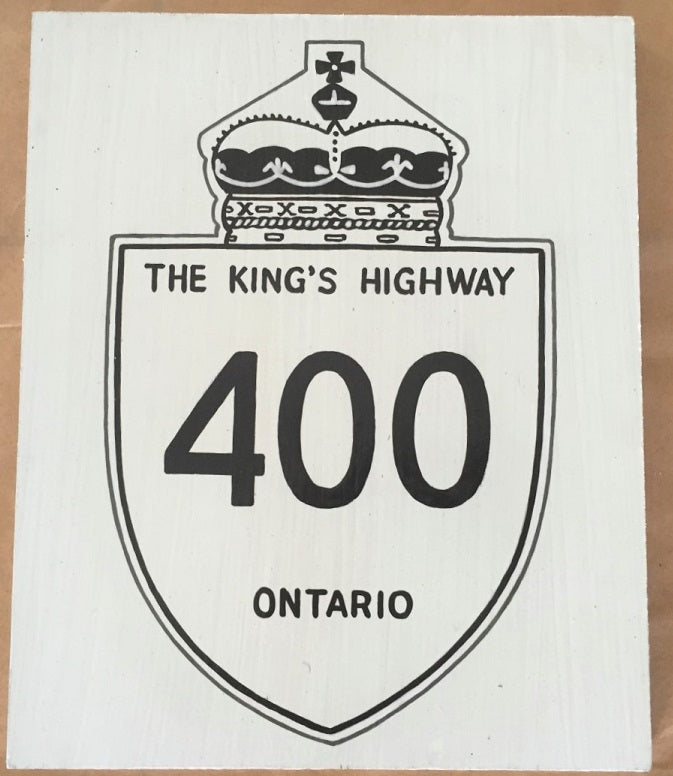 The King's Highway