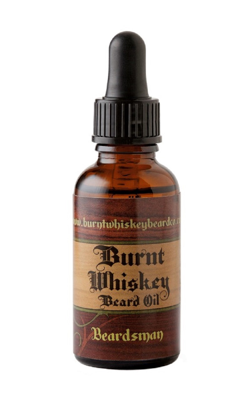Beardsman Beard Oil - 30mL