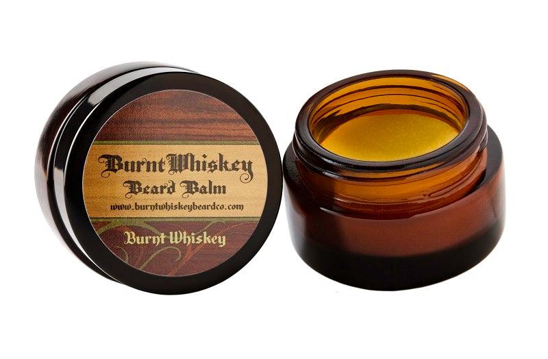 Signature Beard Balm - 15mL