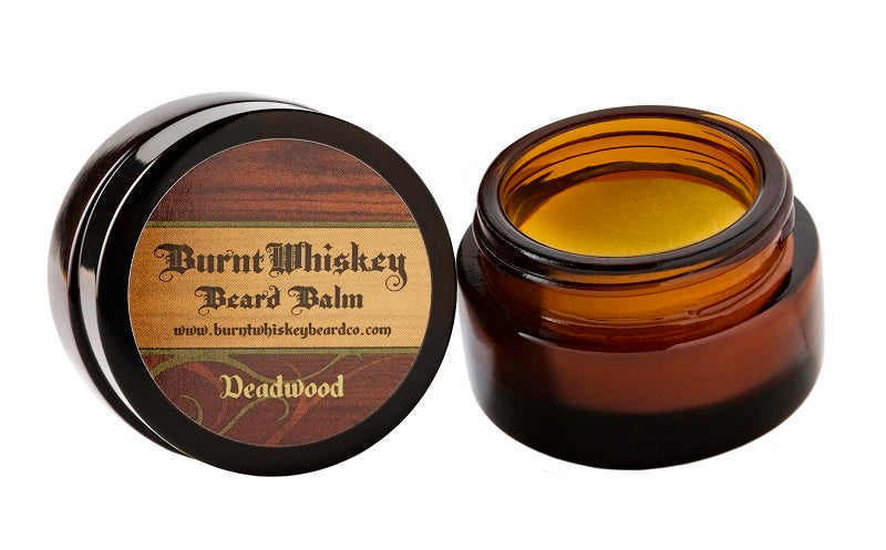 Deadwood Beard Balm - 15mL