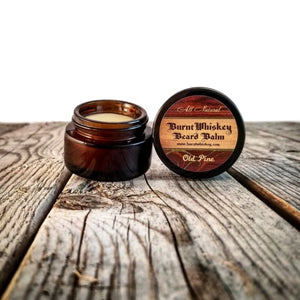 Old Pine Beard Balm - 15mL