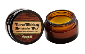 Original Moustache Wax - 15mL
