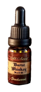 Deadwood Beard Oil - 10mL