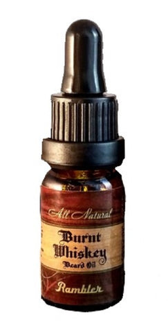 The Rambler Beard Oil - 10mL