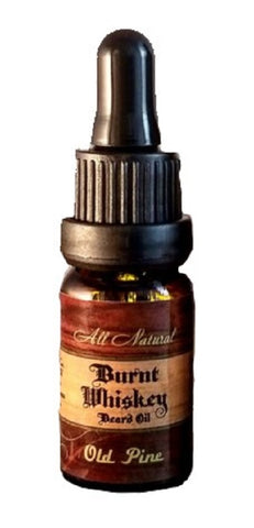 Old Pine Beard Oil - 10mL