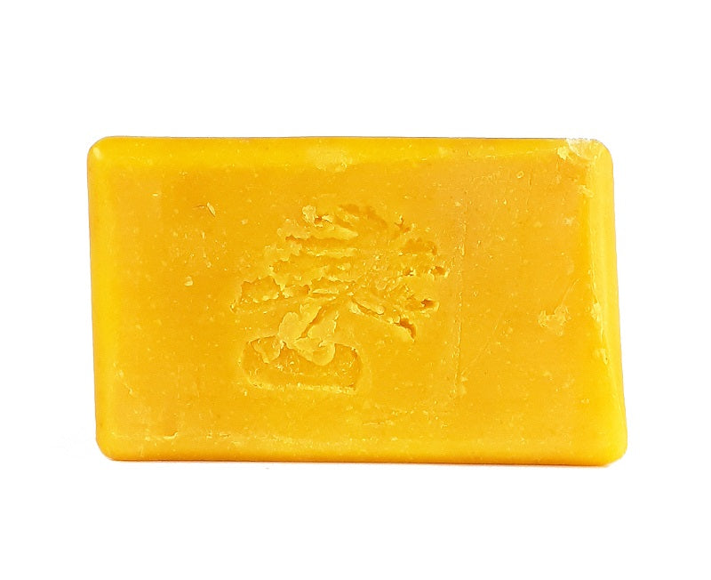 cold pressed specialty bar soap - sea buckhorn - 120g
