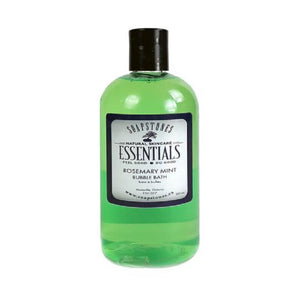 Rosemary Mint Bubble Bath