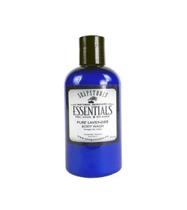 body wash - pure lavender - 250mL