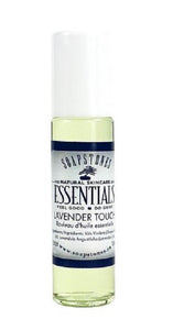 lavender touch (roll on) - 15mL