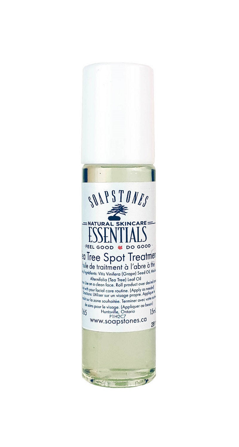 Tea Tree Spot Treatment