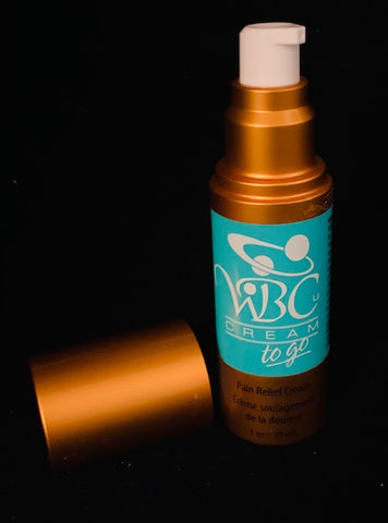 World's Best Cream pump-30ml