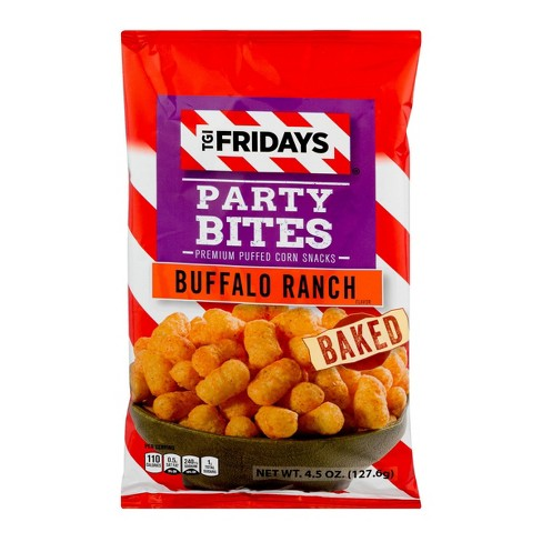 Pary bites - Ranch