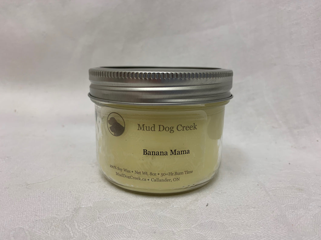 Mud Dog Creek - Banana Mama