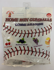 """Home Run"" Baseball gum"