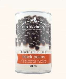 Earth's Choice - Black Beans