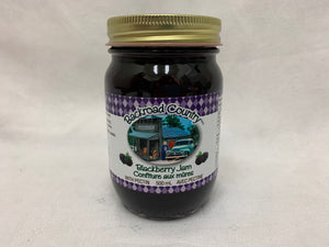 Backroad Country - Blackberry jam