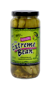 Extreme Bean - Garlic & Dill