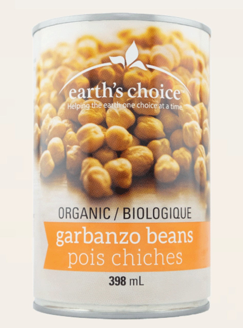Earth's Choice - Garbanzo