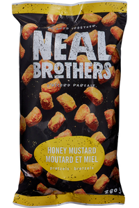 Neal Brothers - Honey Mustard Nibblers