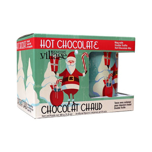 Hot Chocolate + Mug Sets