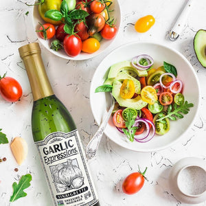 Garlic expressions salad dressing & marinade