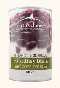 Earth's Choice - Red Kidney Beans