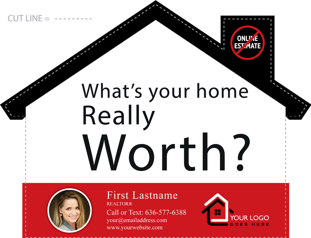 What's your home really worth