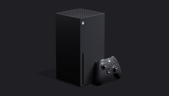 Xbox Series X - Shop Market Deals