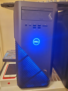 Dell - Inspiron Gaming Desktop - Shop Market Deals