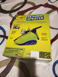 Crayola Air Marker Sprayer - Shop Market Deals