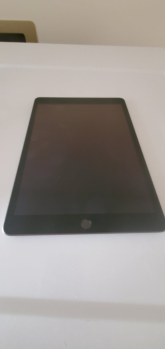 Apple - iPad (Latest Model) with Wi-Fi - 128GB - Space Gray - Shop Market Deals