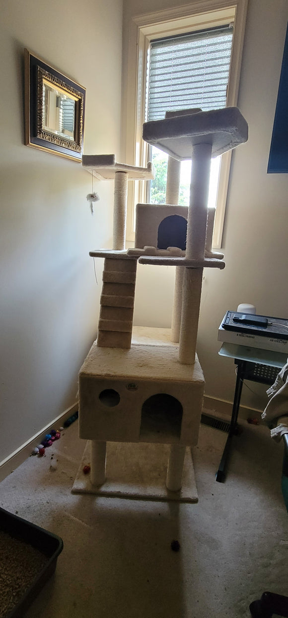 Cat Tree 🐈 - Shop Market Deals