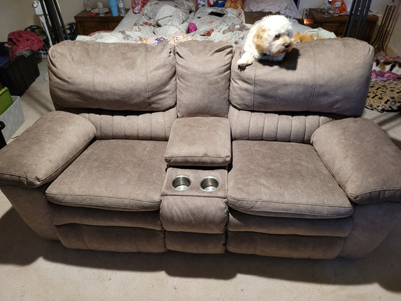 Loveseat Sofa - Shop Market Deals