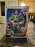 "Buzz Lightyear Figure 7"" Disney Pixar Remote Control Figure - Shop Market Deals"
